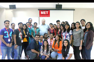 Master Class with Viveck Vaswani