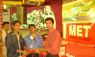 MET DACA @ Pune Art Festival