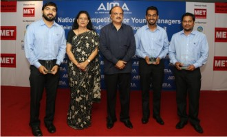 MET – AIMA: Contest to Win