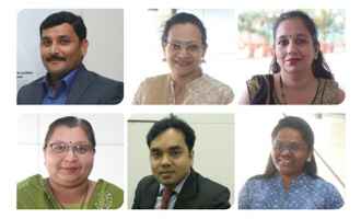Faculty achievers of NPTEL 2019