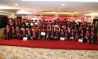 PGDM e-Business Annual Convocation Ceremony 2019