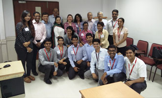 Personalized Career Coaching for MBA Students