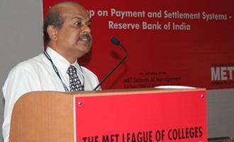 RBI Symposium at MET