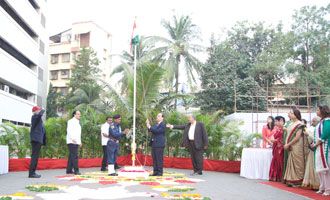 Republic Day 2016 Celebrations