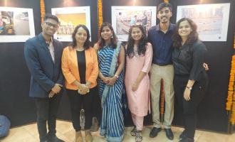 MET IMM at The Press Club, Mumbai