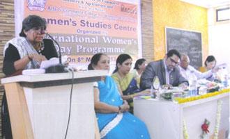 MET Redefines Women Empowerment