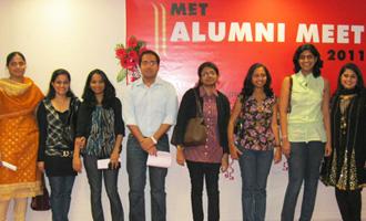MET IOP Alumni Meet 2011