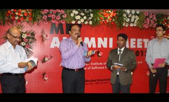 MET IIT & ISDR Alumni Meet 2012