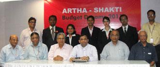 Arth Shakti - 2011
