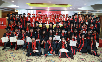 Convocation ceremony 2019