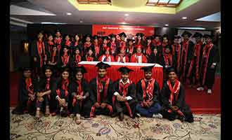 MET Annual Convocation 2010