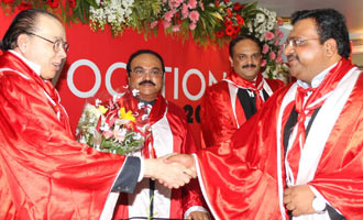 MET Annual Convocation 2011