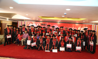 eMBA Annual Convocation Ceremony 2019