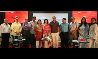 MET presents India's first Comedy Film Festival
