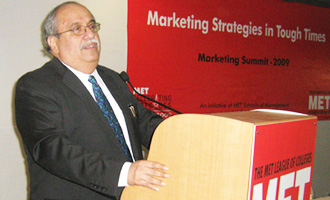 Marketing Summit 2009