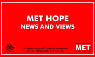MET HOPE – News and Views