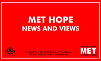 MET HOPE – News and Views