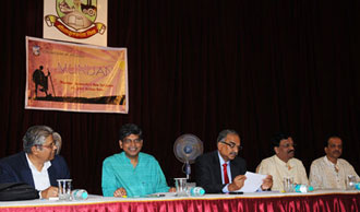 MET Celebrates 'MUNIJAN 2011' in Mumbai and South Africa