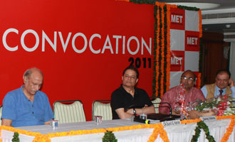 MET Music Therapy Convocation Ceremony