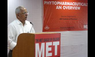 Natural Pharma at MET