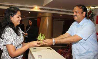 PGDM (e-Business) Alumni Meet 2011