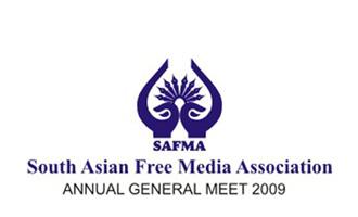 MET presents SAFMA – India Annual Meet 2009