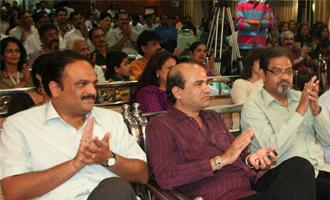MET Sangeet Sandhya