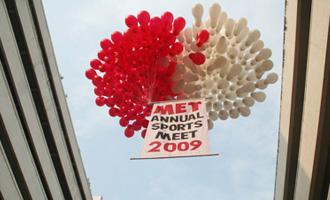 MET Sports Meet