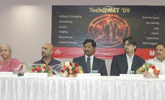 Tech@MET - 2009