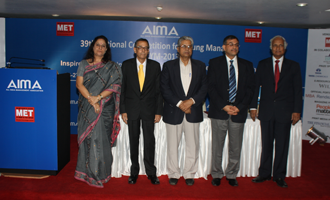 AIMA – 39th National Competition for Young Managers - 2013