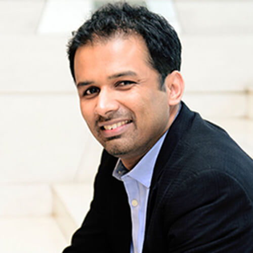 Mr. Aditya Chakravarthi