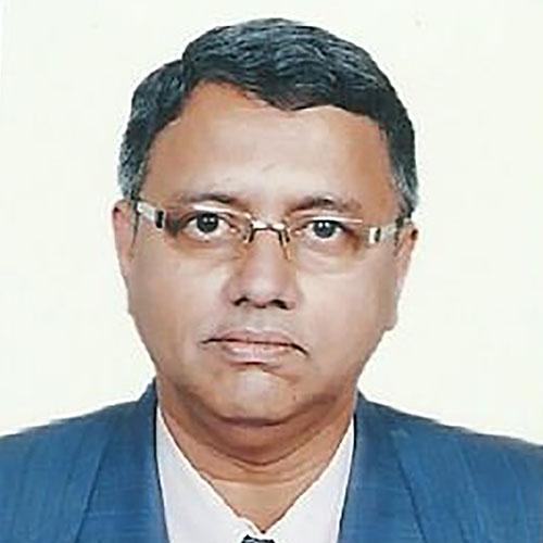 Prof. Ajay Choubal