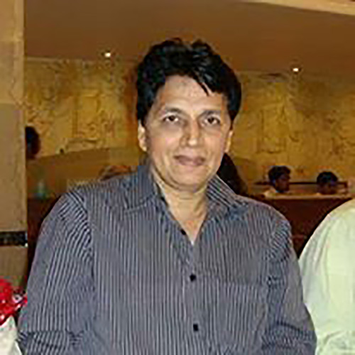 Prof. Ajit Kurvey