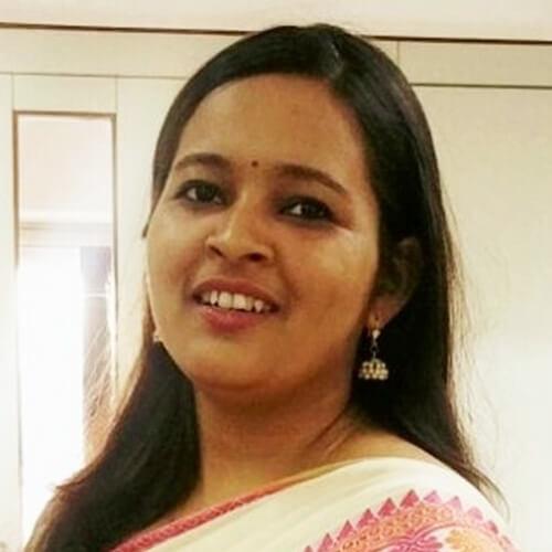 Akshada Ajay Khadpe