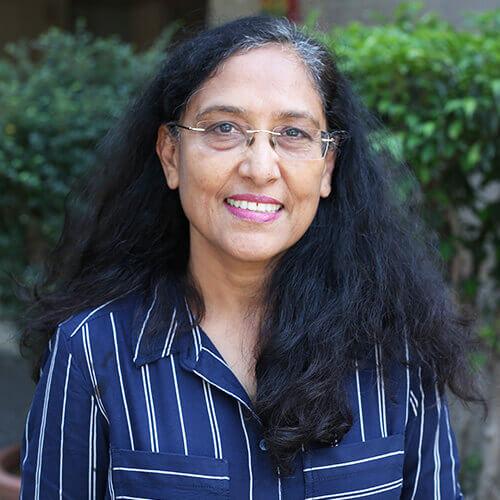 Amber Vijay Jain