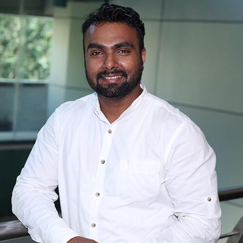 Amit Ganesh Dhumal