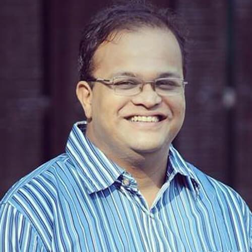 Anand Limbaye