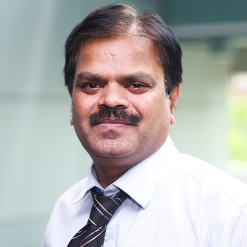Prof. Anand Mayee
