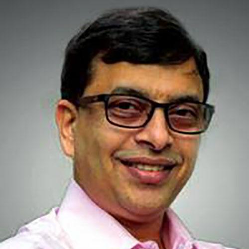 Prof. Anant Ambdekar