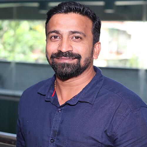 Anil Sayajirao Dhure