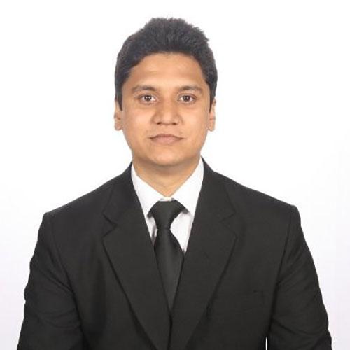 Prof. Anish Karve