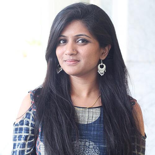 Ms. Ankita Palande
