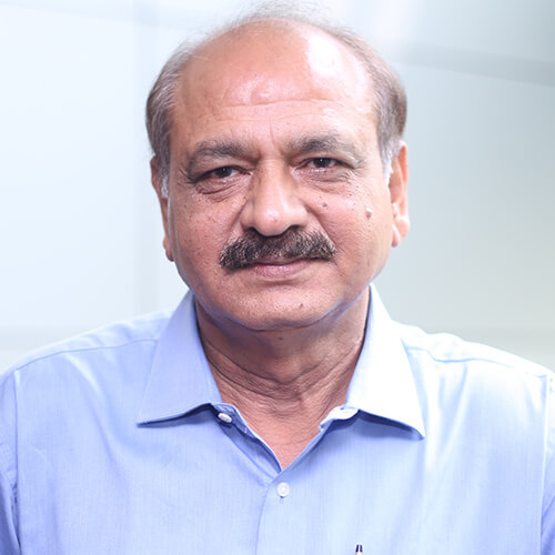 Prof. Arun Patil