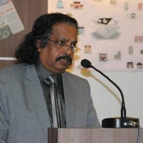 Prof. Aughi Dalton