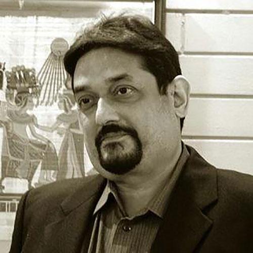 Prof. Bikash Banerjee