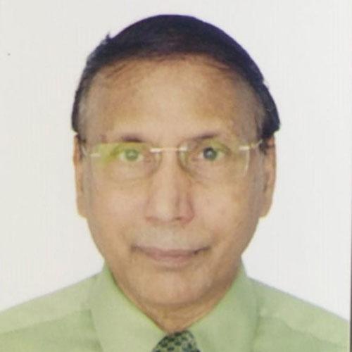 Prof. Cabral