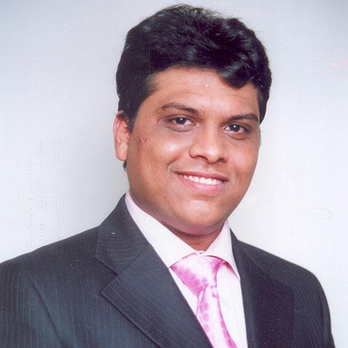 Prof. Chirag Sheth