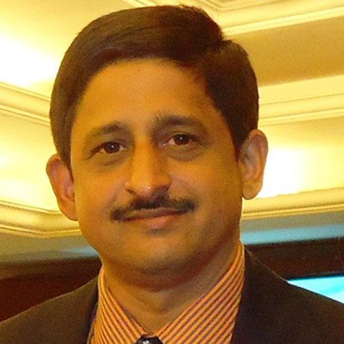 Prof. Deepak Godbole