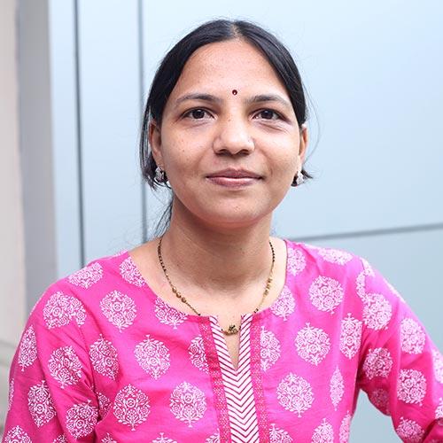 Ms. Dipali Khabale