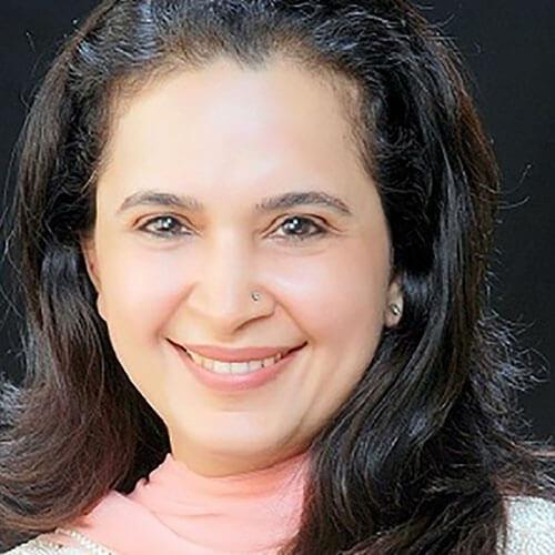 Dr. Farida Virani